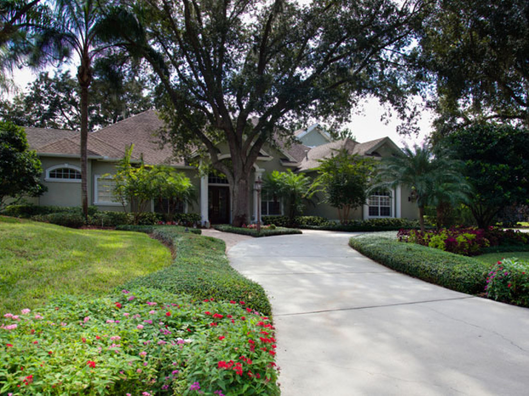 Spruce Up Your Property in Spring Hill, FL
